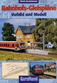 Bahnhofs-Gleispläne